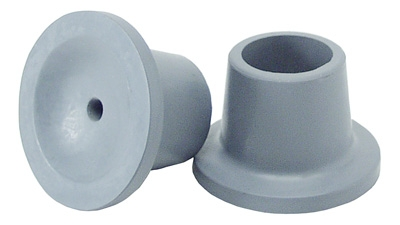 Lumex Flange Tips Fits 1 Quot Tubing