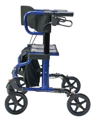 Product Images For Download  sc 1 st  Graham-Field & GF: HybridLX Rollator Transport Chair